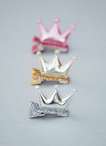 Mini Soft Crown