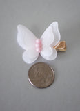 Mini Flutter Pin