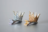 Sparkly Mini Crown