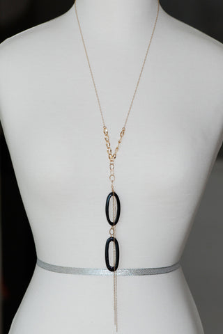 Toree Necklace