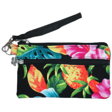 Pua Pineapple Wristlet