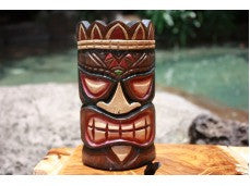Money Tahitian Mask 12""
