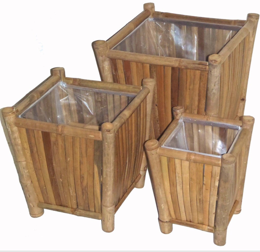 3 Piece Set - Nesting Tables