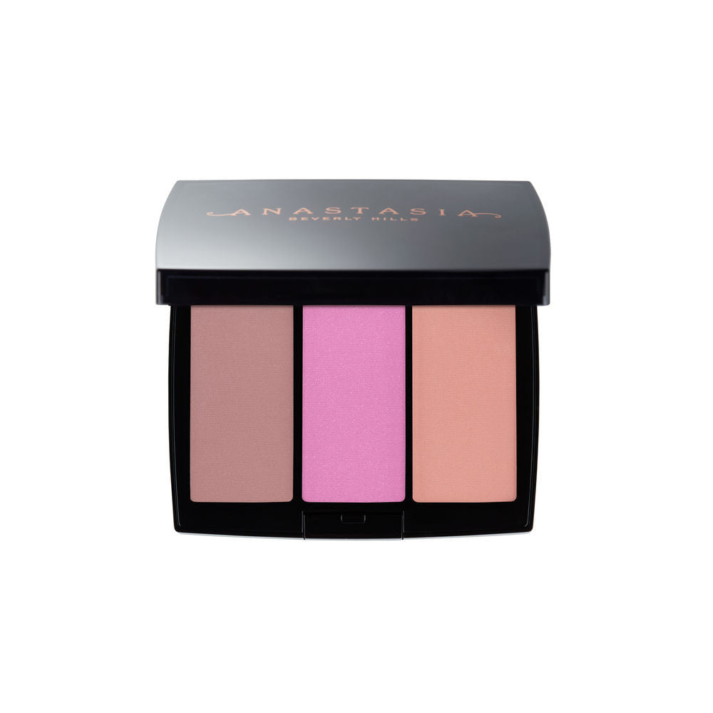 Anastasia Blush Trio - Pool Party