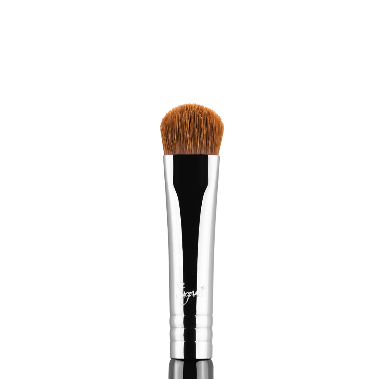 Sigma E55 Eye Shading Brushes Chrome