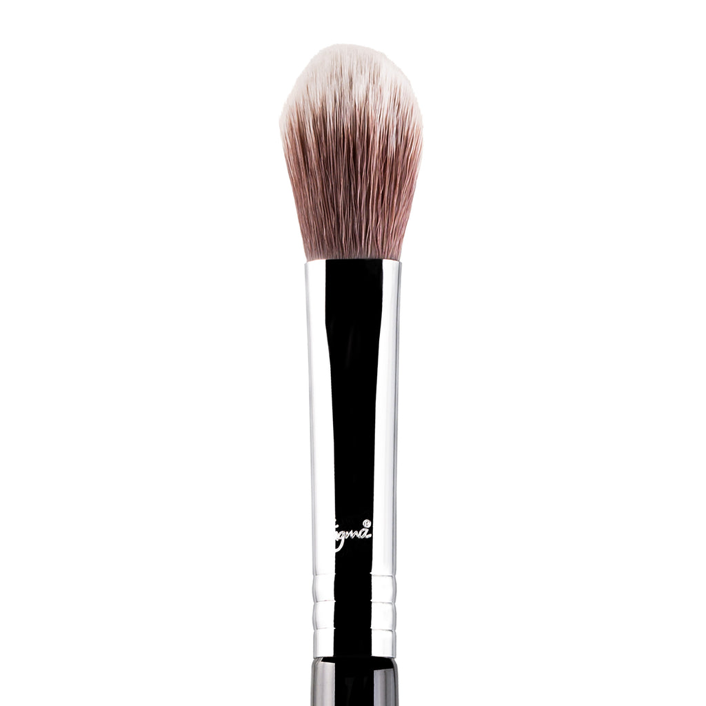 Sigma F03 High Cheekbone Highlighter Brush