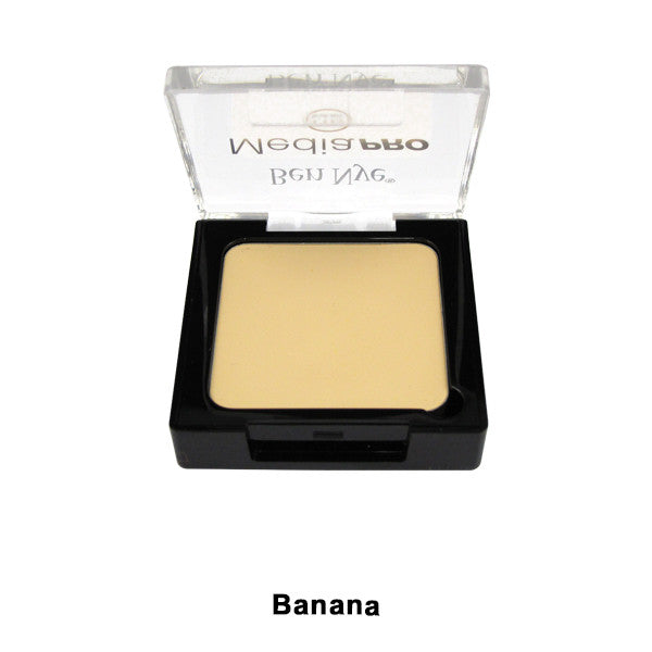 Ben Nye-Cream Blush/Contour-Banana