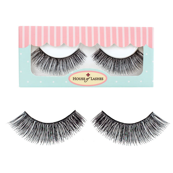 House of Lashes Top Femme Fatale