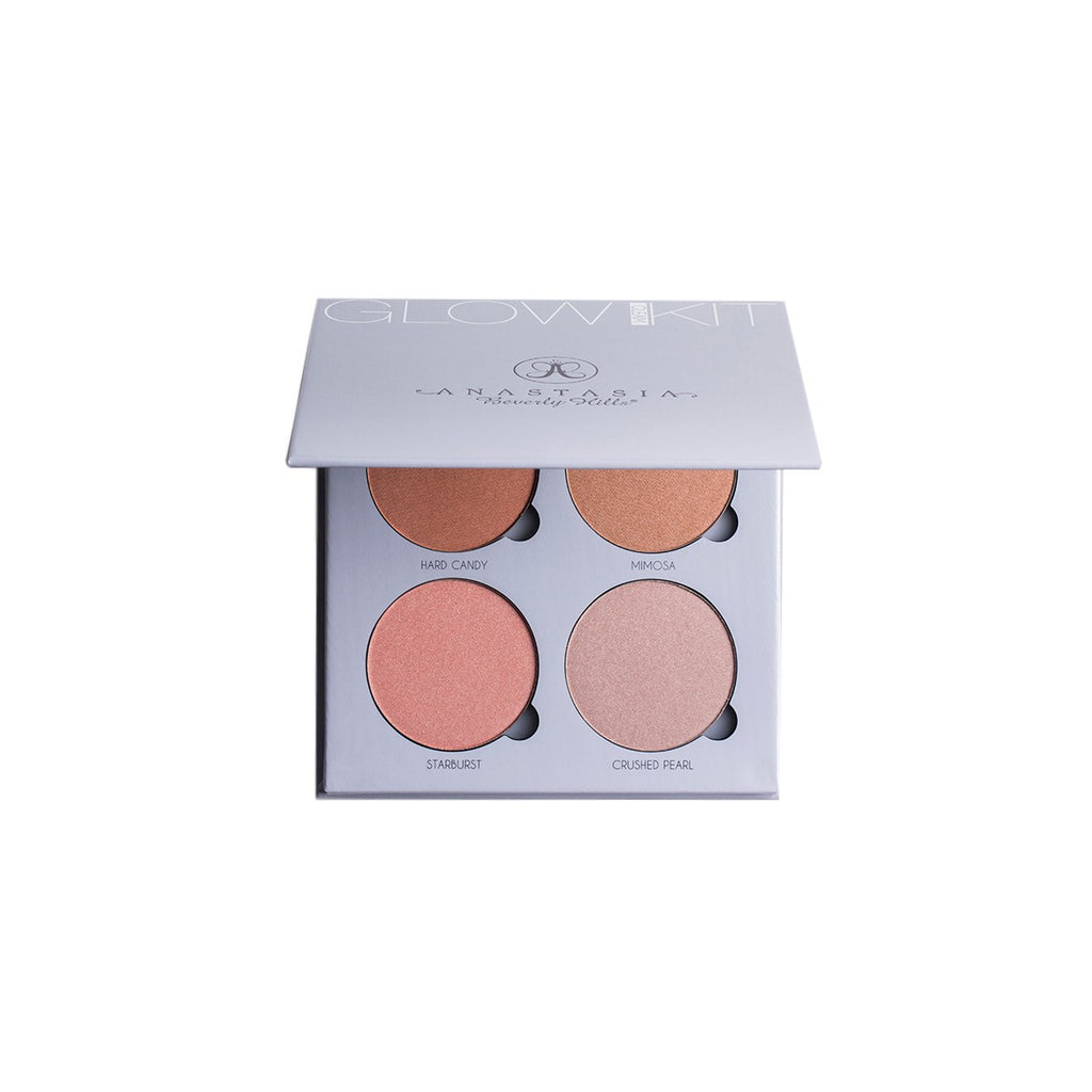 Anastasia -Glow Kit - Gleam