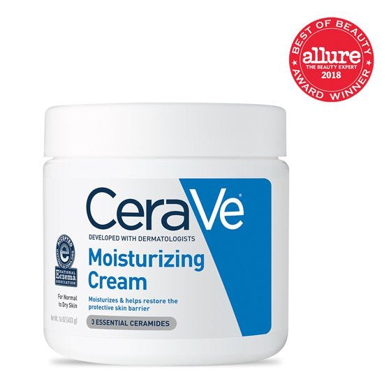 CeraVe - Moisturizing Cream, Body Cream
