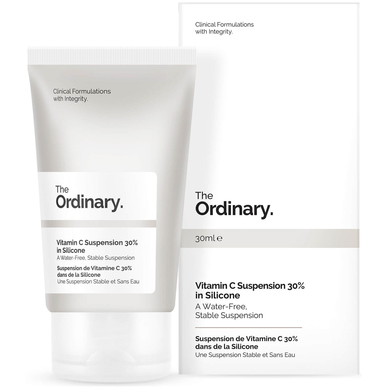 The Ordinary- Vitamin C Suspension 30% in Silicone