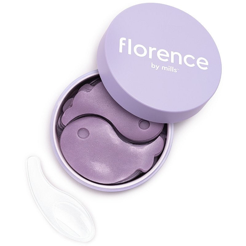 Florence by Mills - Swimming Under the Eyes Gel Pads