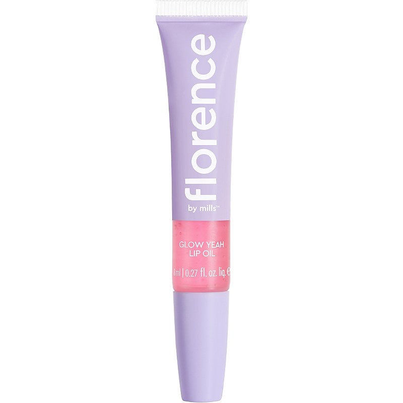 Florence by Mills - Glow Yeah Lip Oil