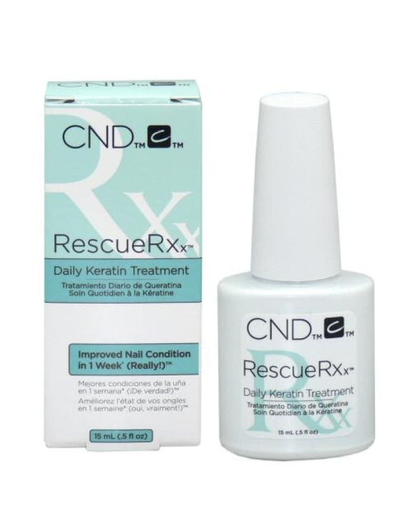 CND - Daily Keratin Treament Rescue Rxx