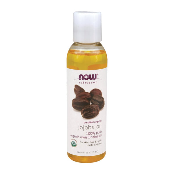 Now Solutions - Jojoba Oil