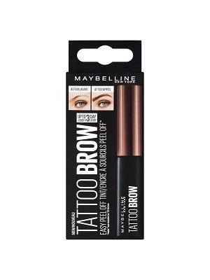 Maybelline - TATTOO BROW 3 DAY GEL-TINT