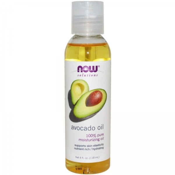 Now Solutions - Avocado Oil