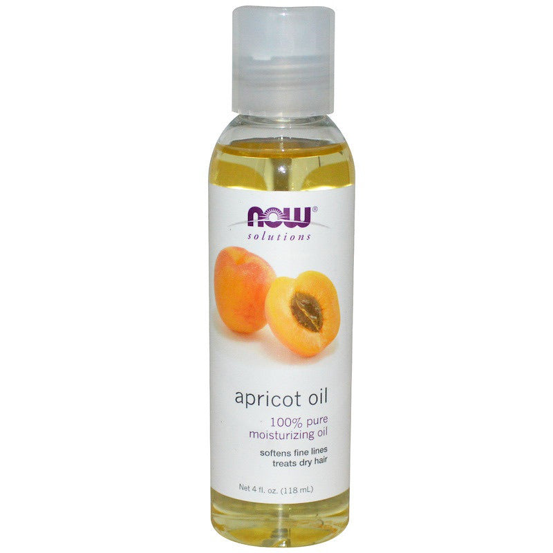 Now Solutions - Apricot Oil