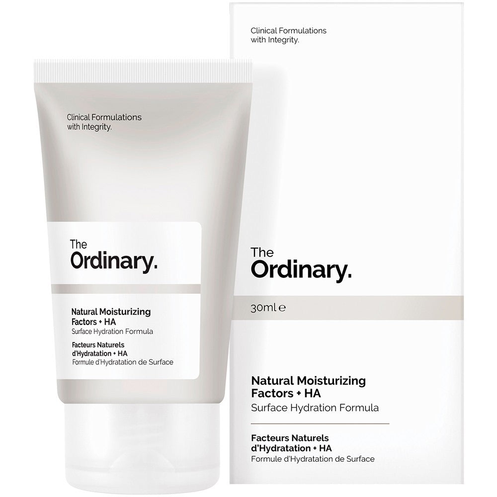 The Ordinary - Natural Moisturizing Factors + HA( 30ml)