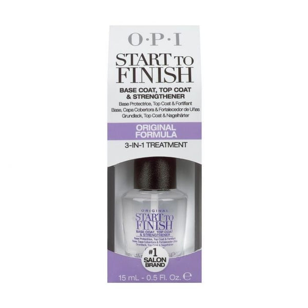 OPI - Original Formula - 3 in 1 Treatment