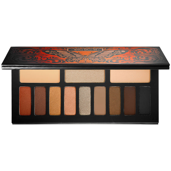 Kat Von D.-Monarch Eyeshadow Palette