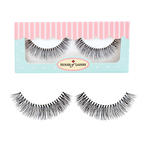 House of Lashes Top Sweetromance