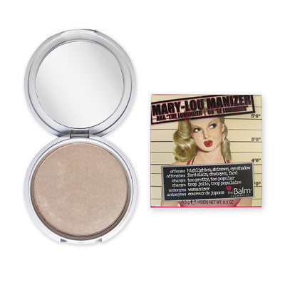 The Balm-Mary Lou Manizer