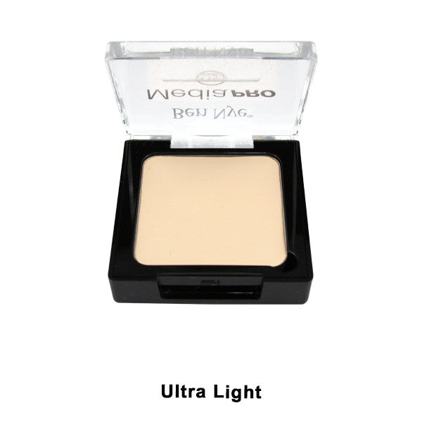Ben Nye-Cream Blush/Contour-Ultra Light