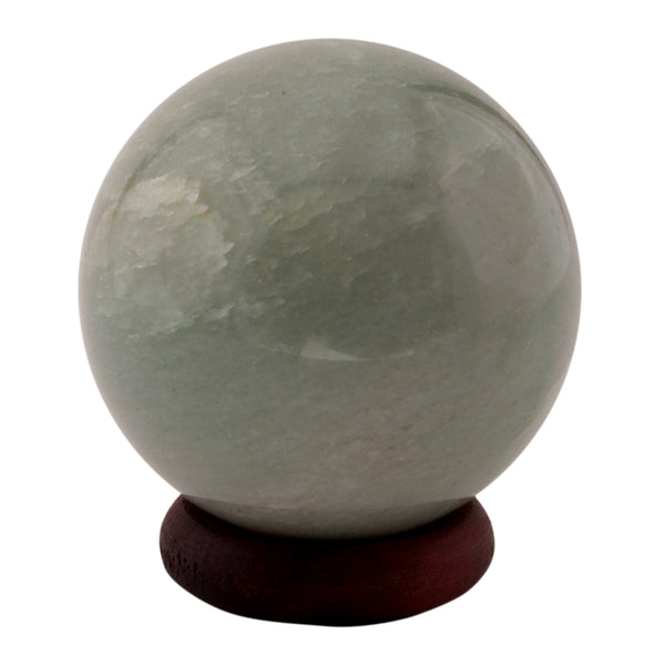 Green Aventurine Sphere 40-50 MM