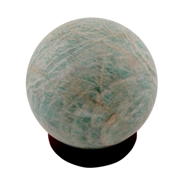 Amazonite Sphere 50-60 MM