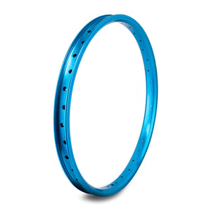 "SE Racing Double Wall Rim - 20"" - 36H - Blue Anodized"