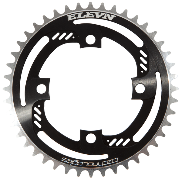 4-Bolt Chainrings