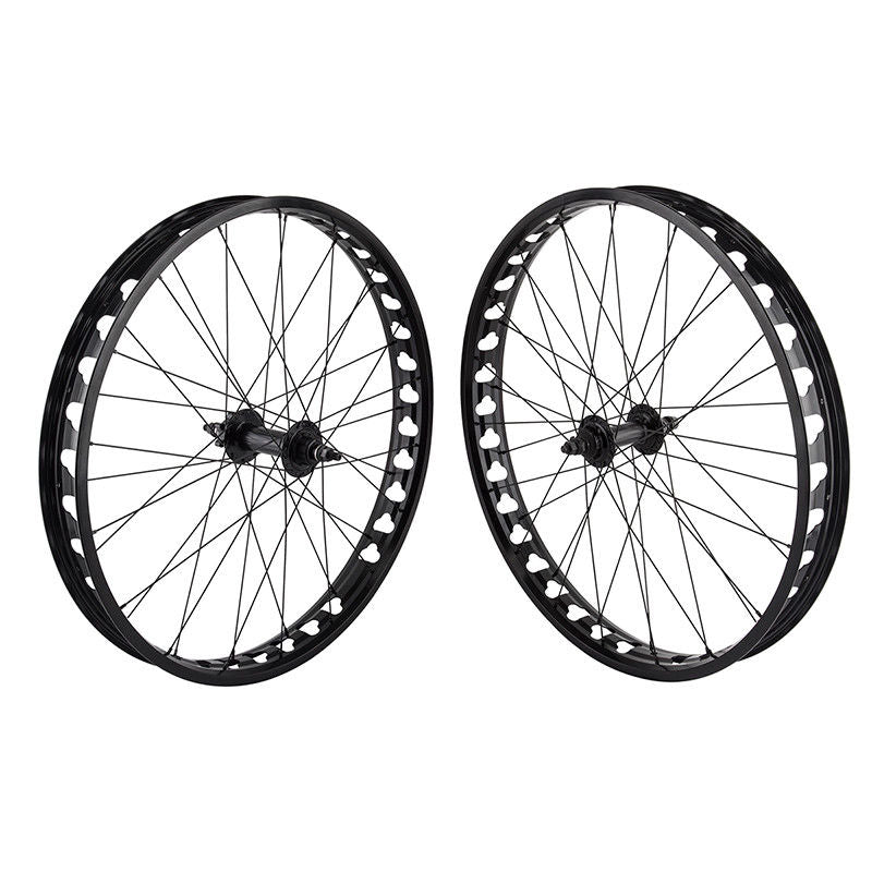 Se Racing 26 Fat Ripper Wheelset