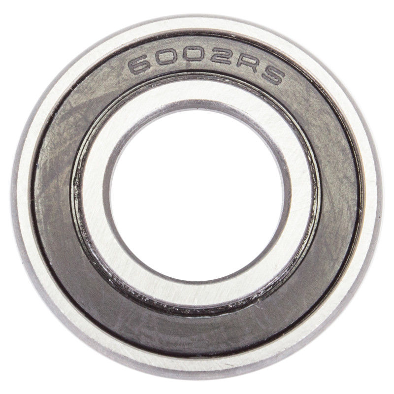 6002-2RS BMX Sealed Bearing - 32mm-15mm-9mm