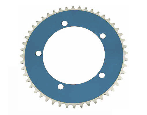 5-Bolt Chainrings