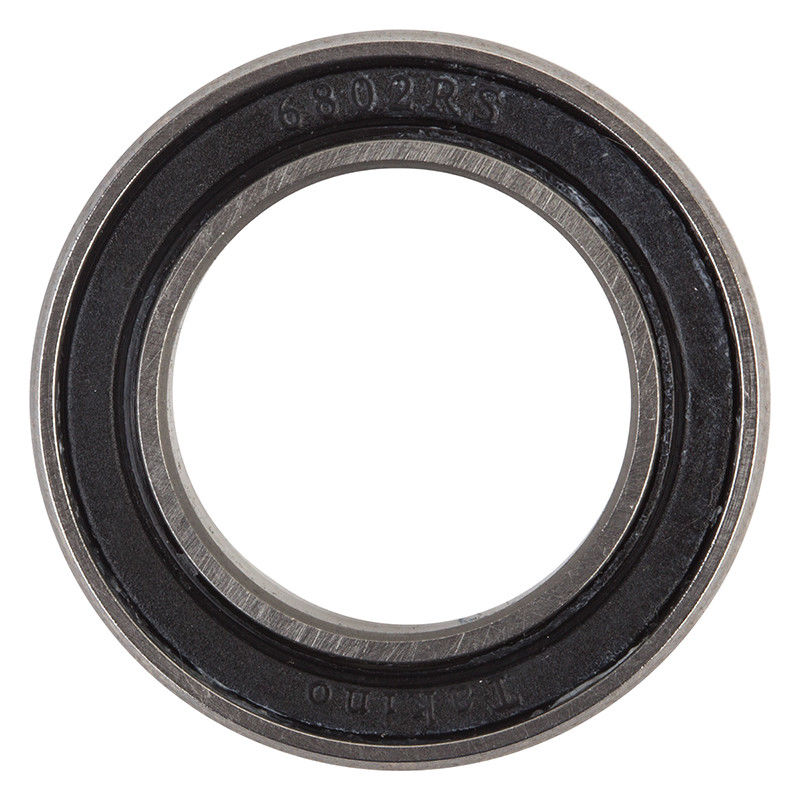 6802-2RS BMX Sealed Bearing - 24mm-15mm-5mm
