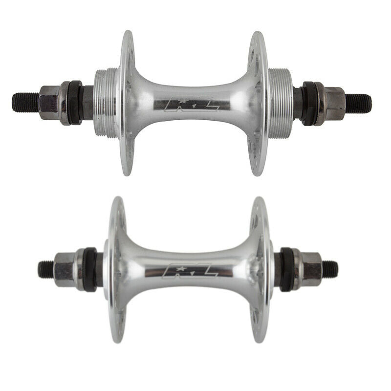 """Red Line RL Bicycle Chain Tensioner Adjusters Pair 3//8/"""" axle for Fixie BMX Bike"""