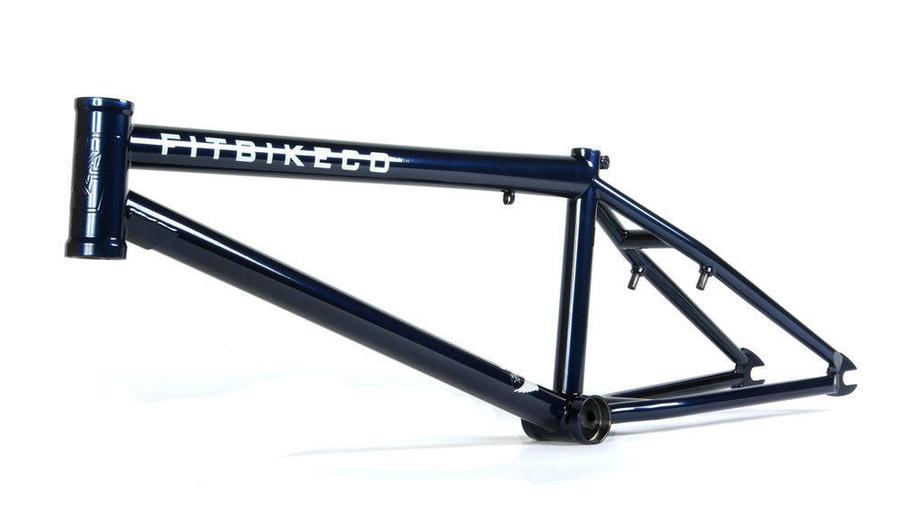 Fit BF BMX Frame Falcon Blue 21\