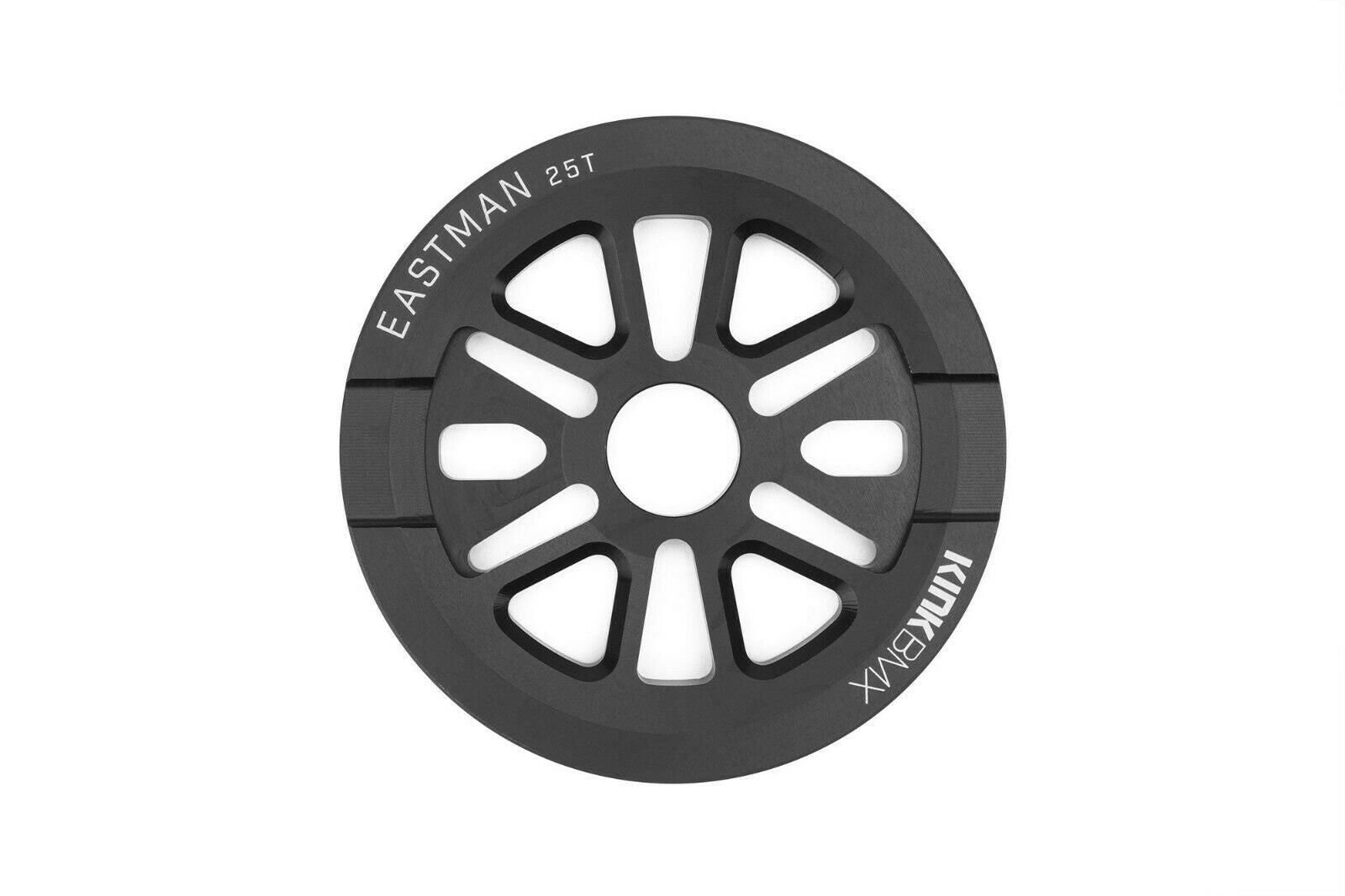 Kink BMX 28t Eastman Guard Sprocket / Chainwheel - Matte Black