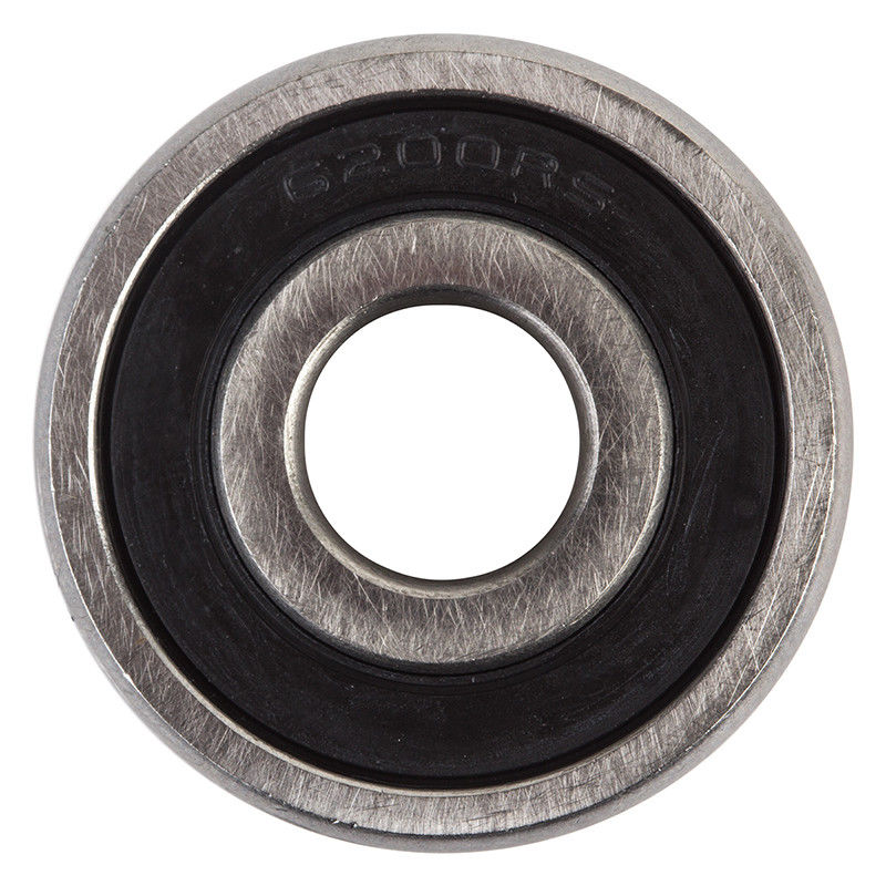 6200-2RS BMX Sealed Bearing 30mm-10mm-9mm