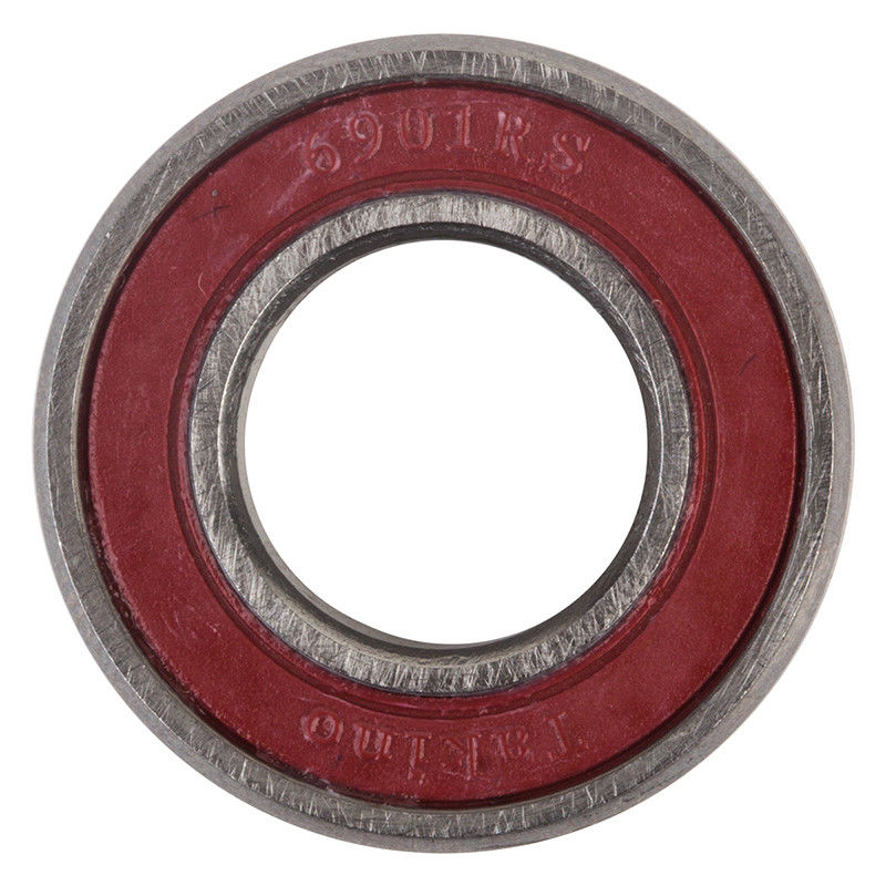 6901-2RS BMX Sealed Bearing - 24mm-12mm-6mm