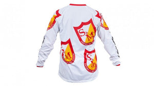 S&M OG Racing Jersey Sz Adult XXXL by HotShoppe USA Made