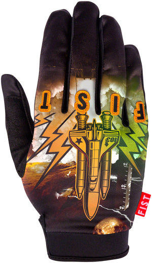Fist Corey Creed Launch Gloves - Size 8 / Adult S