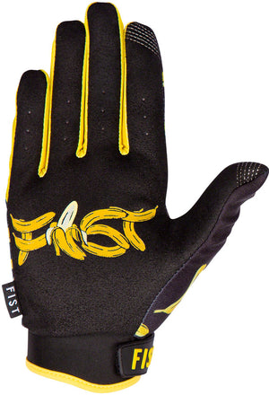 Fist Bananas Gloves - Size 8 / Adult S