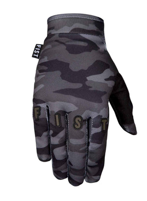 Fist Covert Camo Gloves - Size 6 / Adult XXS