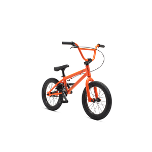 "2021 Verde J/V - 16"" Complete BMX Bike - 16""TT - Orange"