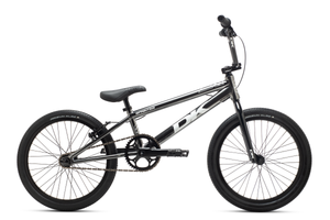 "2021 DK Sprinter Pro 20"" Complete BMX Race Bike - 20.5""TT - Smoke Gray"