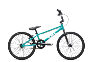 "2021 DK Swift Expert 20"" Complete BMX Race Bike - 19.5""TT - Teal"