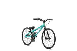"2021 DK Swift Micro 18"" Complete BMX Race Bike - 16.25""TT - Teal"