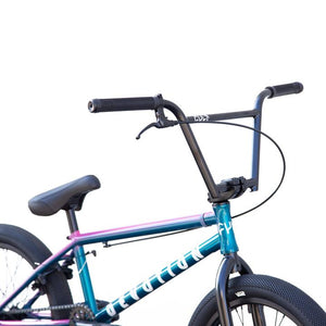 "2021 Cult Devotion 20"" Complete BMX Bike - 20""TT - Prism"